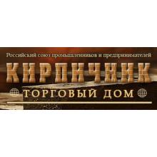 Торговый дом «КИРПИЧНИК» город Санкт-Петербург